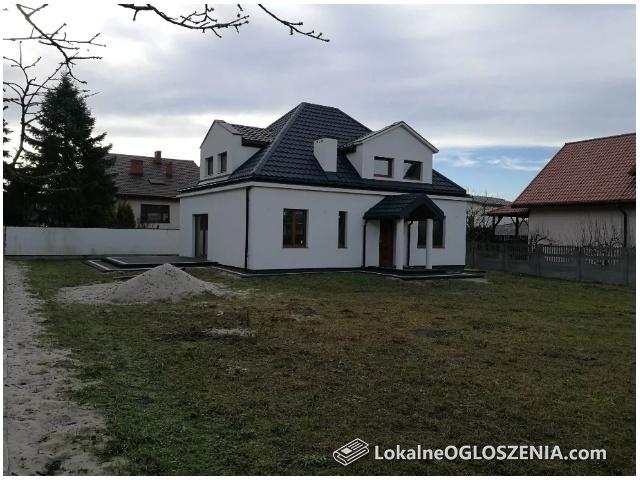 Sprzedam Dom 160 m2 Sochaczew-Boryszew