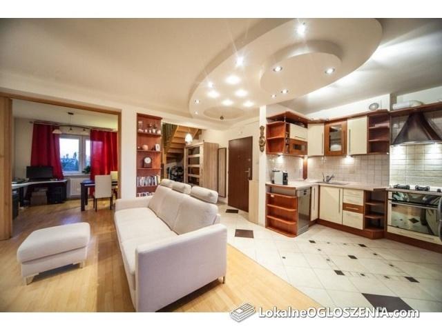 Mieszkanie 95m2; 5 pokoi