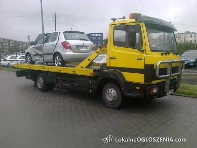 Pomoc Drogowa Autostrada A2 692-797-137