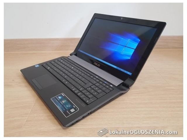 ASUS i7 8x2.90GHz GeForce GTX550 24GB RAM FullHD SSD Laptop DO GIER