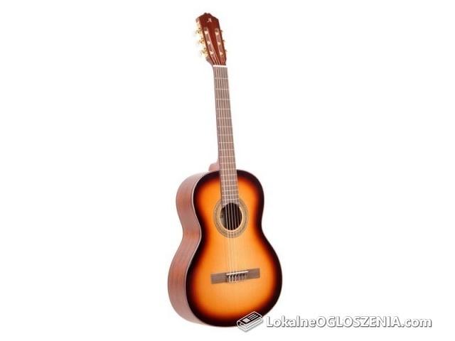Gitara Klasyczna Alvera 4/4 ACG200 SBG sunburst