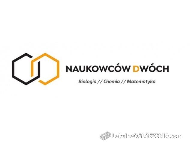 Korepetycje Chemia Warszawa / online