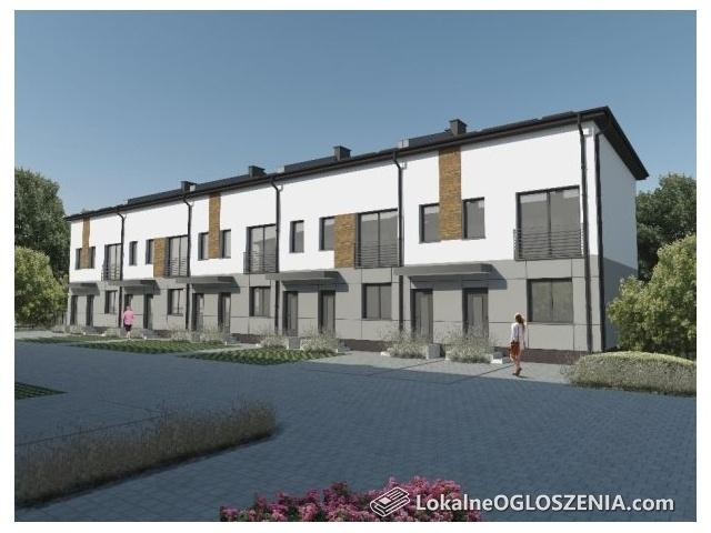Mieszkanie - CENTRUM Marek, 48m2, 3 POKOJE