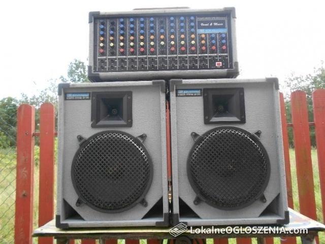 Zestaw Box Electronix ZG-130