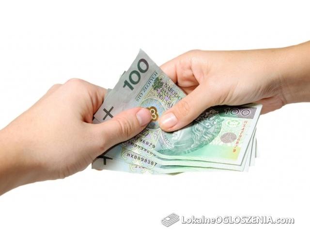 Pożyczki pozabankowe dla osób bez zajęć komorniczych