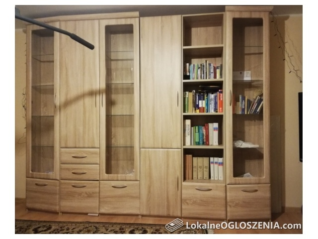 Nowa szafy,meblościanki ,komody,szafki rtv wyprodukowane przez BFM