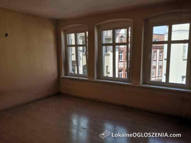 Mieszkanie niski czynsz sprzedam deptak Lębork