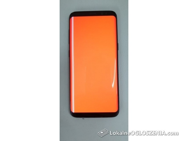 Samsung galaxy s8 LCD wyswetlacz oled oryginalny