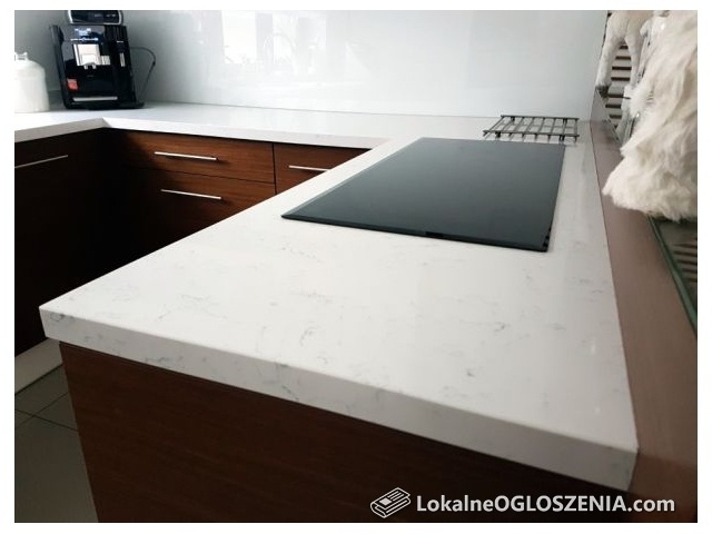 KAMIENIARSTWO - blaty kuchenne/łazienka,schody,parapety GRANIT/MARMUR