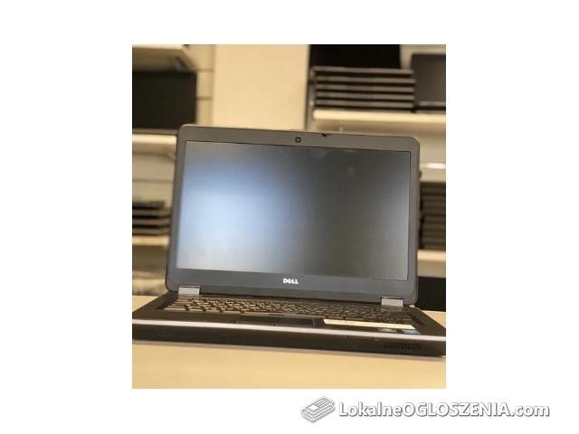 TANI komputer biurowy Dell Latitude E6440 i5 256SSD 8GB W10