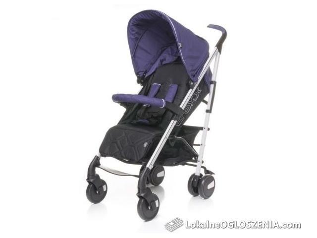 Nowy Wózek 4 baby Croxx