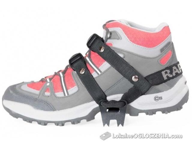 Mini raczki na buty turystyczne Rapeks Pro