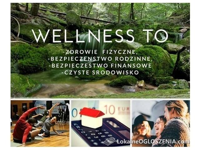 Biznes Online w Branży Wellness