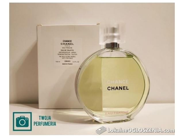 Chanel Fraiche 100ml Oryginalny Tester NOWE Wyprzedaż !!
