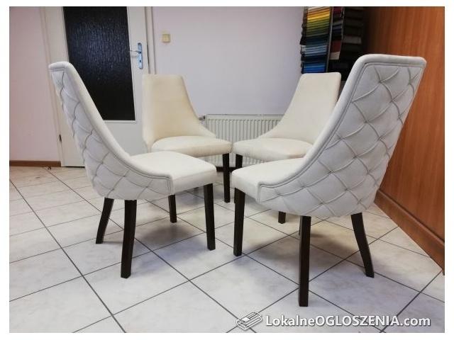 Krzesło mega wygodne producent nowe, replika włoski design