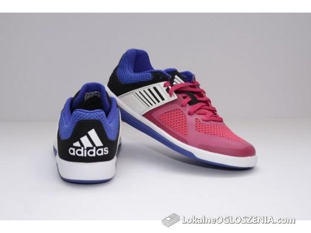 Obuwie halowe treningowe fitness Adidas VALKRYIE W