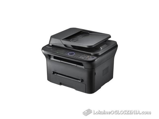 Laserowa drukarka wielofunkcyjna Samsung SCX-4623fn win10