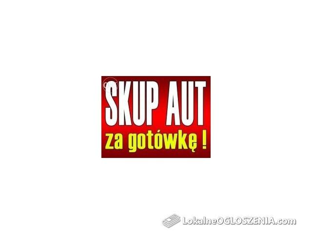 Skup Aut Samochodów Oleśnica I okolice Również Kasacja Złomowanie