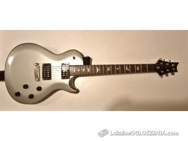 Gitara elektryczna PRS SE245