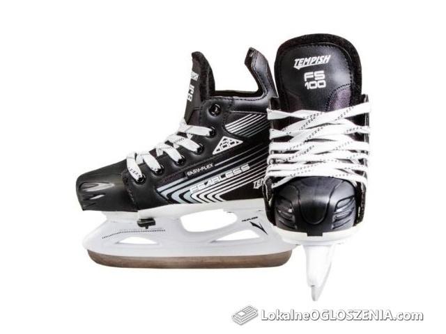 Łyżwy hokejowe regulowane Tempish Fearless