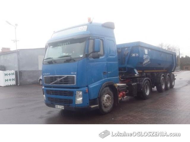 Volvo FH12 420KM