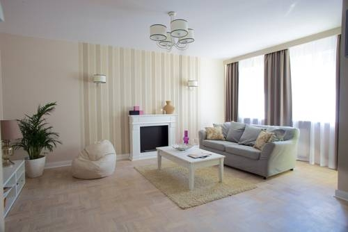 Apartament Racławicka