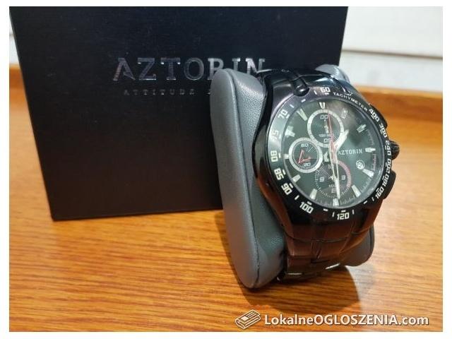 Zegarek męski Aztorin A013.G036 gwarancja