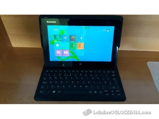 Tablet Lenovo Miix 10