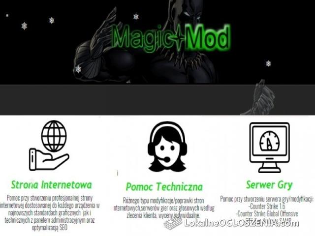 Strona Internetowa od 399 PLN-Tworzenie Stron-Projektowanie Stron-Stro