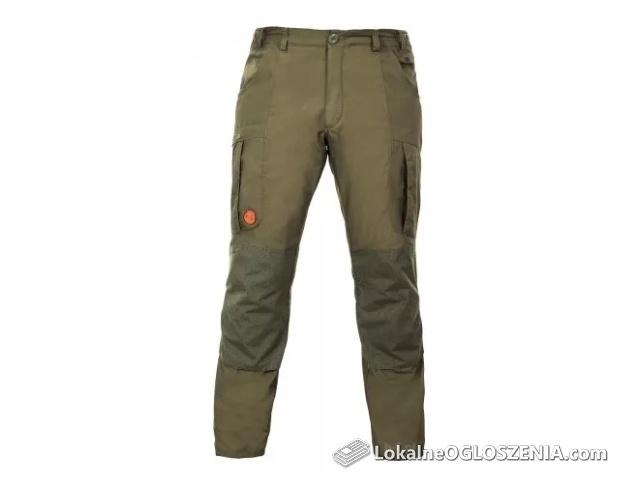 Graff spodnie terenowe wędkarstwo, myślistwo