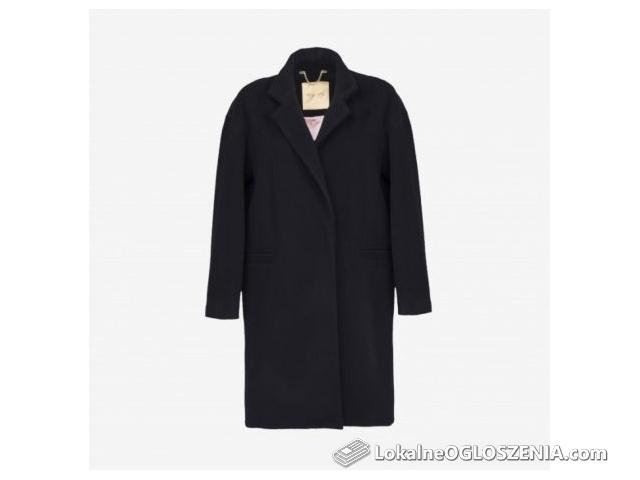 Płaszcz - wiosenny - nowy - oversize