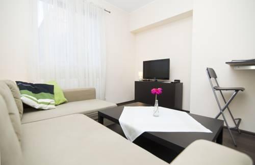 Rent A Flat apartments - Korzenna St.