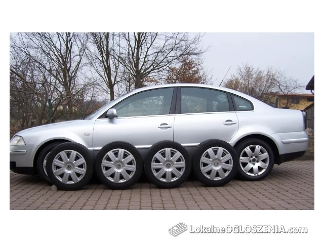 VW PASSAT 2.8-V6 4Motion