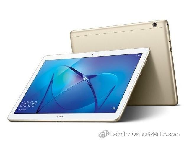 Tablet Huawei MediaTab T3 10 złoty