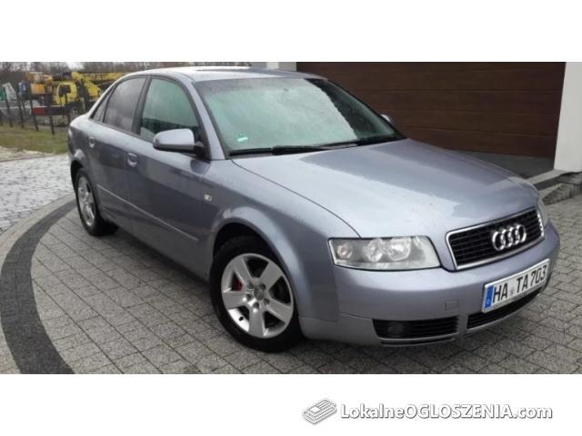 Audi a4 1.9tdi SUPER STAN 2004 ROK