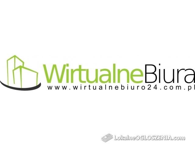 Wirtualne Biuro - Warszawa  od 49 PLN
