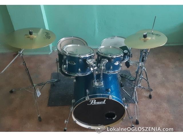 Perkusja pearl export exx725f/c702