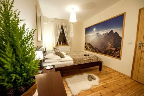 Apartament Pod Orłem
