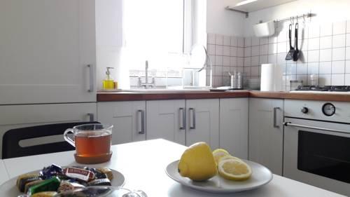 Newburg Apartment Wileńska