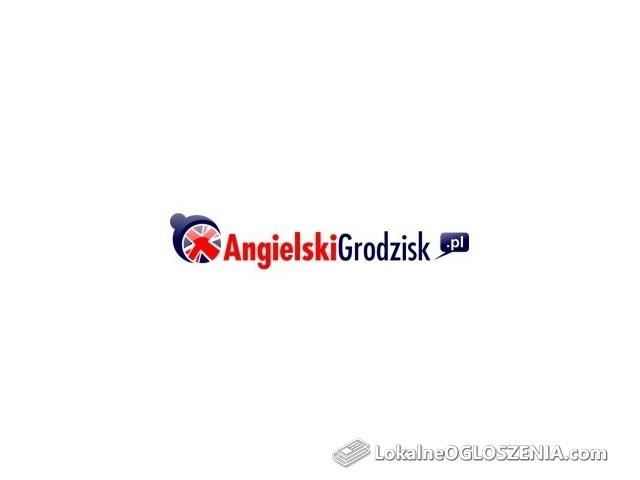 AngielskiGrodzisk.pl - nauka języka angielskiego , angielski dla firm, angielski dla dzieci