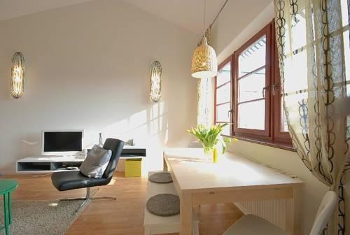 Vic Apartament Bueno