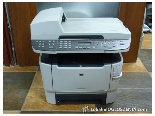 HP Laserjet M2727nfs Drukarka laserowa ksero skaner adf