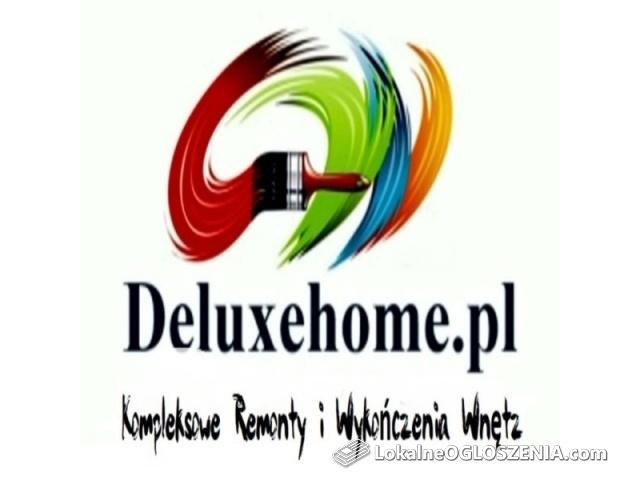Remonty Mieszkań - Malowanie,Gładzie,Panele,Glazura,Elektryka,Hydraulika,Gwarancja,Faktura