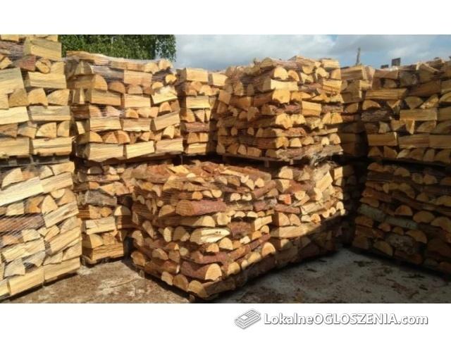 Drewno Opałowe/ kominkowe