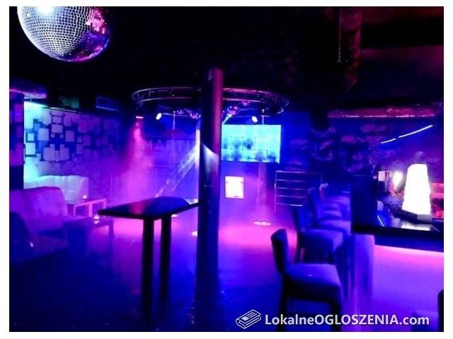 Klub 180m2 w centrum Olsztyna do wynajęcia!
