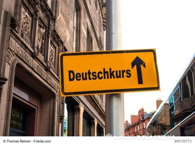Bezpłatny kurs języka niemieckiego