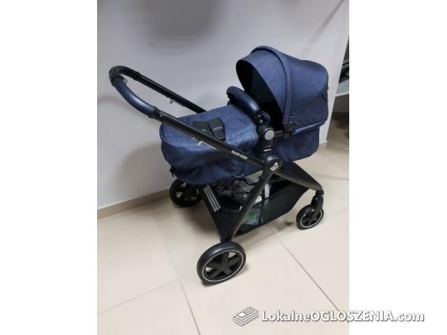Nowy wózek 2w1 Maxi cosi Zelia.
