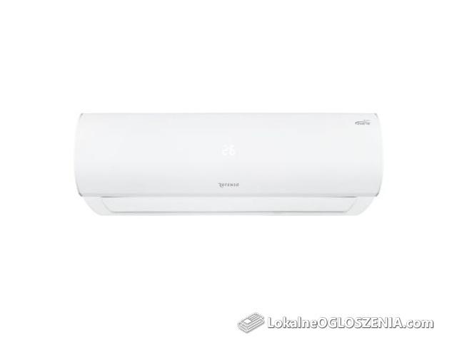 Klimatyzacja klimatyzator 3.5 kW pompa ciepła