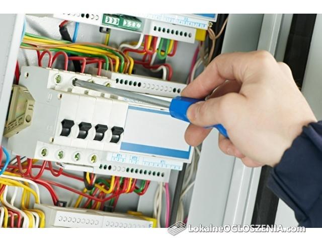 Zatrudnimy Elektromonterów – praca w Niemczech