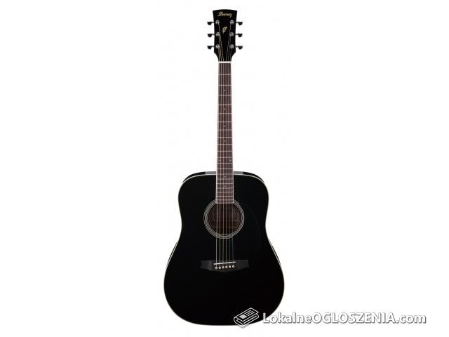 Gitara akustyczna Ibanez PF15-BK